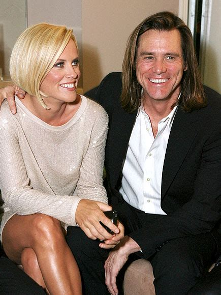 No Marriage Plans For Jim And by Gallery For Gt Mccarthy And Jim Carrey Married