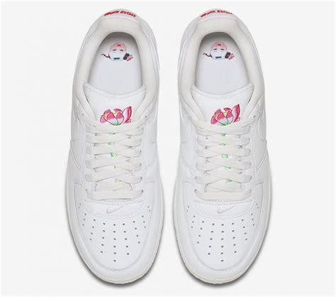new year air 1 nike air 1 low naike new year sneaker bar