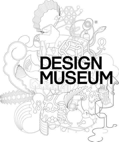 design museum london branding design museum identity 2003 identity graphic thought