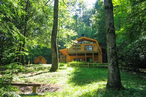 Recreation Area Cabins by Creek Recreation Area Pinhoti Lodge Kay S Cabin