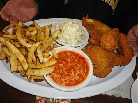 white house chicken barberton oh our plate of food looks better than it tasted picture of whitehouse chicken