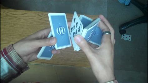 magic card tricks how to shuffle and cards including special gimmicks and advanced flourishes all shown in more than 450 step by step photographs books card tricks sybil cut tutorial dynamo shuffle