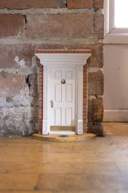 fairy door the mysterious tiny fairy doors of ann arbor