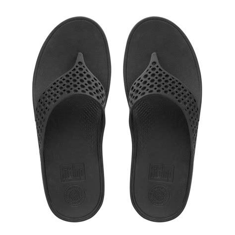 wobble board sandals fitflop fitflop design ringer welljelly flip flop