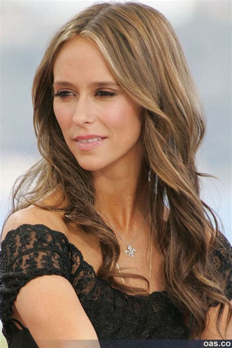 jennifer love hewitt haircolor on ghost whisperer jennifer love hewitt ghost whisperer hair