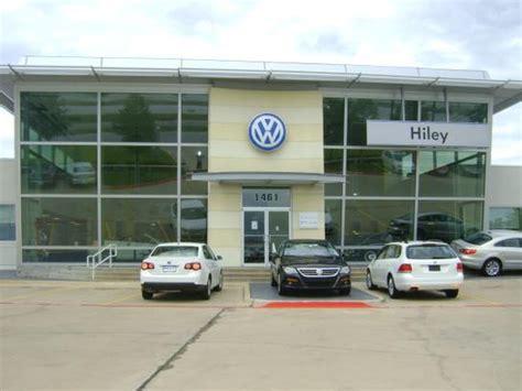 Hiley Mazda Volkswagen by Hiley Mazda Volkswagen Car Dealership In Arlington Tx