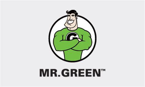 Mr Green mr green ein casino mit mehr als nur einem bonus