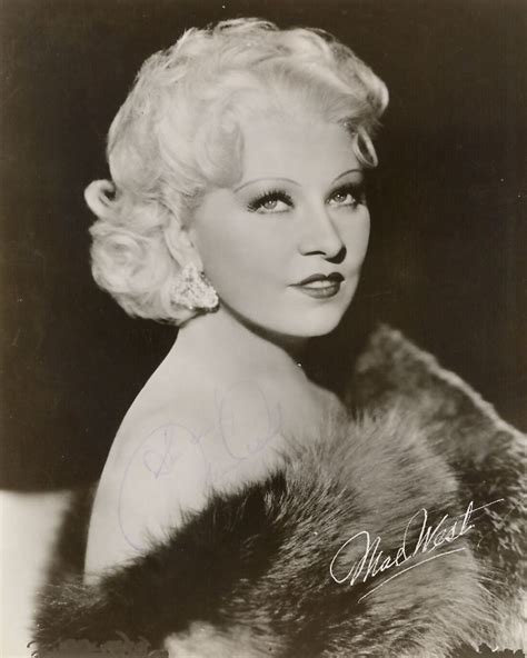 Mae West 1930s style icon mae west 1930 s hairstyles zimbio