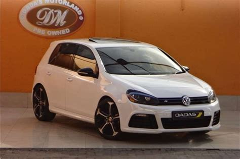 Vw Golf 6 Auto Hold by 2011 Vw Golf 6 R Cars For Sale In Gauteng R 299 950 On