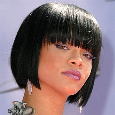 black short haircuts in the top and long in the back short chinese bob hairstyle