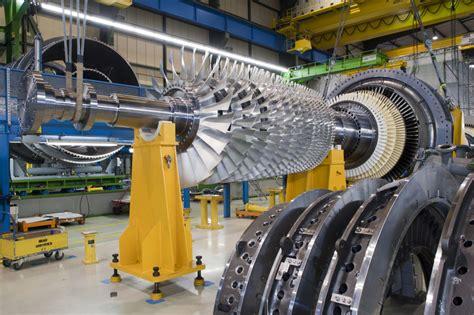 Dresser Rand Saudi Arabia by Siemens To Supply Five Large Gas Turbines To Saudi Arabia