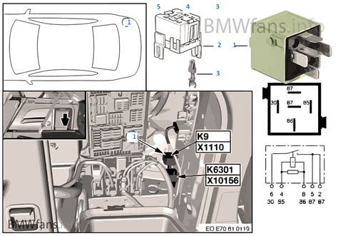 bmw x5 e70 wiring diagram efcaviation