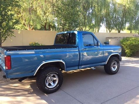 short bed truck cer 1984 ford f 150 4x4 short bed truck classic ford f 150