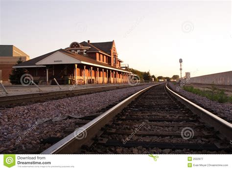 mankato depot royalty free stock photography image