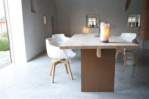 pink dining table pink dining table rossum smellink wonen design