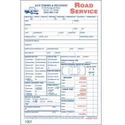 Towing Invoice Template * Invoice Template Ideas