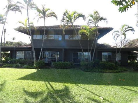 cottage we stayed in picture of royal lahaina resort