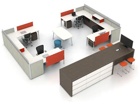 Office Desk Layout 17 Best Ideas About Open Office Design On Open Office Interior Office And