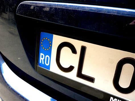 assicurazione auto in assicurazione auto in romania conviene si pu 242 fare