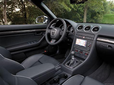Audi S4 Cabriolet (2008) picture #09, 1600x1200