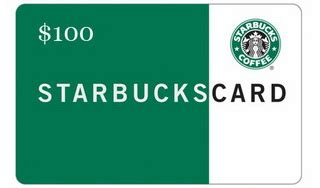 Win Free Starbucks Gift Cards - win a 100 starbucks gift card myfreeproductsles com
