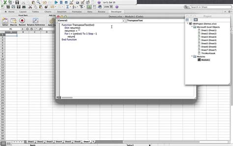 tutorial excel lumia excel tips and tricks how to implement vba function