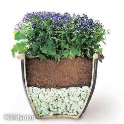 tips for moving heavy potted plants the family handyman