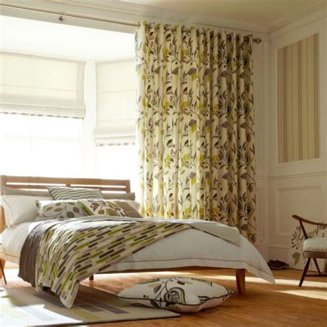 Sanderson Interiors Harrogate by Made To Measure Designer Roller Blinds From Graham Sanderson