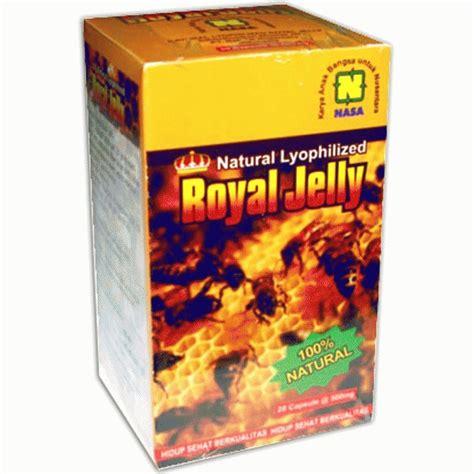 Narural Royal Jelly jual royal jelly nasa store