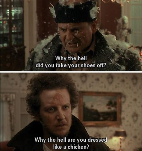 quotes from home alone quotesgram