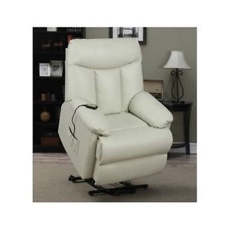 remote control recliners elderly power lift chair leather seat ivory recliner elderly