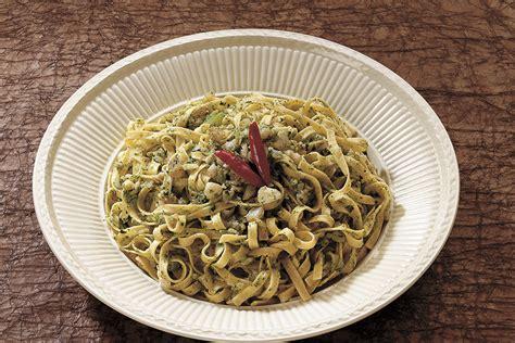 merluzzo cucina ricetta tagliatelle al merluzzo la cucina italiana