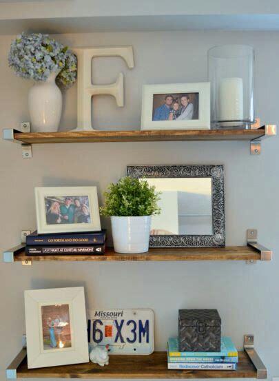 decora el interior de tu hogar  fenomenales repisas de