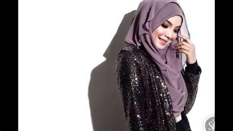 tutorial hijab pashmina instant instant shawl tutorial hijab two style by iena mansor