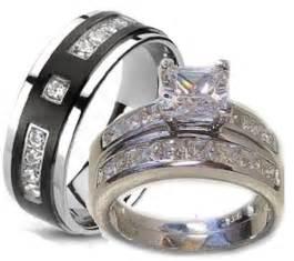 biker wedding ring sets titanium bikeraa part 2