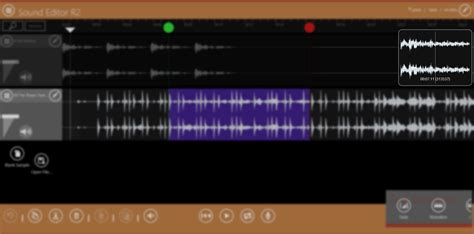 format audio dca sound editor r2 for windows 10