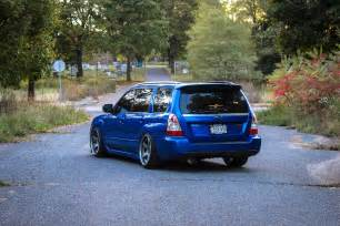 Subaru Forester Mods Modified Subaru Forester Xt Sports 3 Tuning