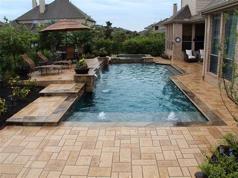 contemporary pool designs contemporary swimming pools design 135 custom outdoors
