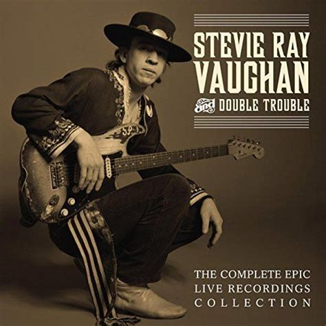 el mocambo stevie ray vaughan double trouble mp buy full tracklist