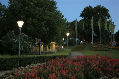 l bank mannheim mannheim auf klimakurs luisenpark strahlt in neuem licht