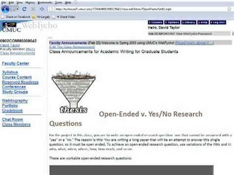 Open Ended Questions In Research Papers by Open Ended Research Questions The Secret To Writing Research Papers Essays