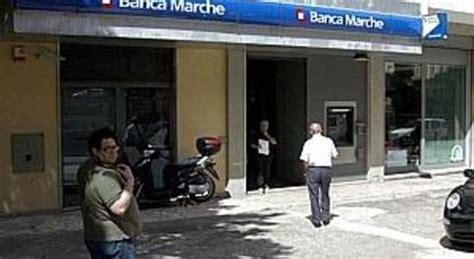 banca marche azioni banca marche i piccoli azionisti sono pronti ad avviare