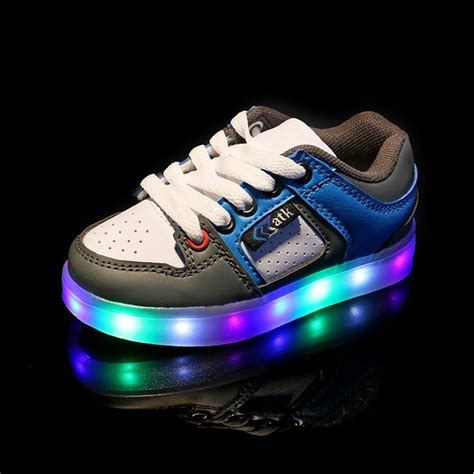 balance light shoes balance light up shoes running motors usa