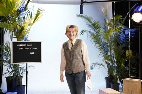 jurassic world casting extras 2015 auditions database these fake snl jurassic park auditions feature your