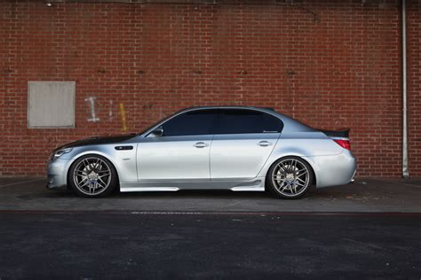 bmw m5 slammed the gallery for gt bmw m5 slammed