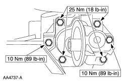 ford taurus torque converter recall 2004 ford freestar 3 9l v6 seal leaking how to