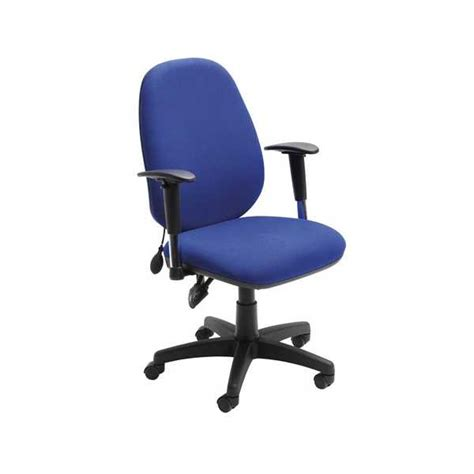 Office Chair Back by Sofia High Back Task Office Chair With Lumbar
