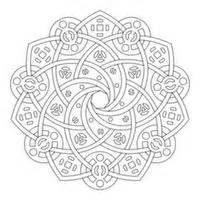 hindu mandala coloring pages 365 best images about colouring pages on