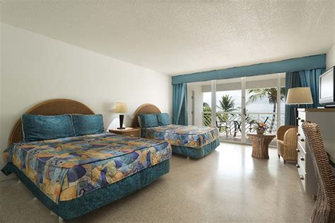 All Inclusive Resorts With Beachfront Rooms by Rooms