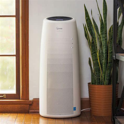 winix nk  stage tower air purifier winix america